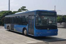 10.5米 20-39座中国中车纯电动城市客车(TEG6105BEV20)
