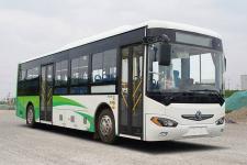 10.5米|21-39座东风纯电动城市客车(DFA6100CBEV2)