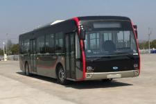 10.8米|19-37座开沃纯电动城市客车(NJL6113EV2)