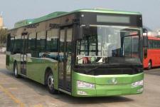 12米 23-41座金旅插电式混合动力城市客车(XML6125JHEVD6CN)