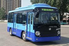 6米|10-16座中通纯电动城市客车(LCK6600EVGA)