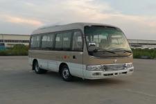 6米|10-19座晶马纯电动客车(JMV6601BEV)