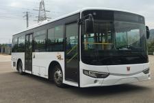 8.5米|16-31座云海纯电动城市客车(KK6851GEV01)