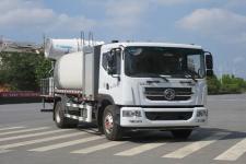 新東日牌YZR5183TDYE6型多功能抑塵車