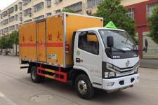国六东风多利卡 爆破器材运输车