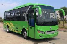 8.1米 24-36座东风纯电动城市客车(DFA6811CBEV2)
