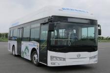 8.5米|16-29座金旅燃料电池城市客车(XML6855JFCEVJ0CA)