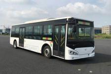10.5米|21-37座云马纯电动城市客车(YM6105BEVG)