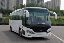 8.2米|16-36座开沃纯电动城市客车(NJL6822EVG3)