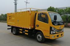 国六东风小多利卡污水处理车厂家直销  价格最低