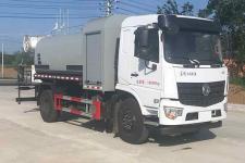 帝王环卫牌HDW5180TDYD6型多功能抑尘车