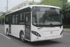 7.8米|15-25座申沃纯电动城市客车(SWB6788BEV65G)