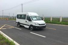 5.7米 10-14座依维柯客车(NJ6576EC)