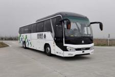 12米|24-56座豪沃纯电动客车(ZZ6126HBEVQA2)