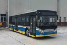 12米|22-45座广通纯电动城市客车(GTQ6121BEVBT23)