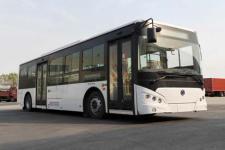 10.5米|21-37座紫象纯电动城市客车(HQK6109UBEVU4)