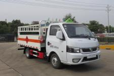 东风途逸国六3米蓝牌气瓶运输车价格