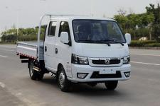 東風越野載貨汽車(EQ2040D16DC)