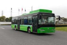 12米|23-41座豪沃纯电动城市客车(ZZ6126GBEVQ1)
