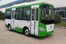 6米|11-18座国唐纯电动城市客车(SGK6606BEVGK01)