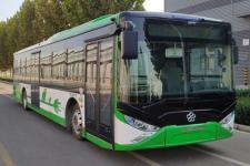 12米|21-42座广通客车纯电动城市客车(SQ6121BEVBT22)