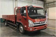 福田国五单桥货车156马力4995吨(BJ1108VEJFD-A1)