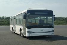 8.5米 15-30座神州纯电动城市客车(YH6850GBEV)