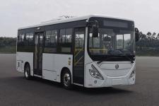 8.1米|15-27座万达纯电动城市客车(WD6815BEVG09)