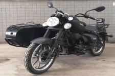 海陵牌HL250B-2D型边三轮摩托车图片