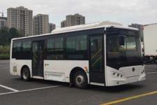 8.1米|15-29座紫象纯电动城市客车(HQK6819UBEVL3)