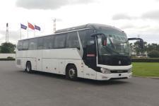 12米|24-56座豪沃客车(ZZ6126H6QA)