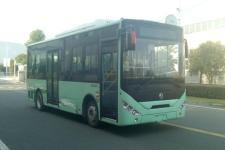 8.1米|15-29座东风纯电动城市客车(EQ6810CTBEV5)