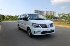 5.1米|7座东风纯电动多用途乘用车(LZ6516MLAEV)