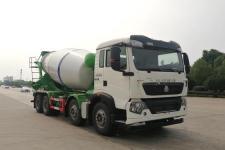 重汽12方混凝土搅拌运输车价格