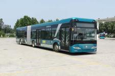 18米|33-52座豪沃纯电动城市客车(ZZ6186GBEVQ1)
