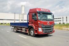 乘龙国六单桥货车220马力7990吨(LZ1161H5AC1)