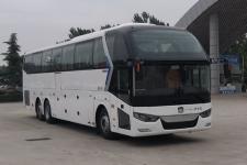 13.2米|24-56座中通客车(LCK6139H6QA1)