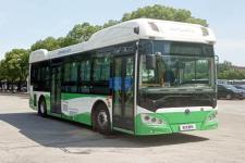 10.5米|18-39座紫象燃料电池城市客车(HQK6109UFCEVX)