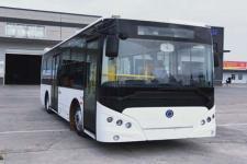 10.5米|21-37座紫象纯电动城市客车(HQK6109UBEVB3)