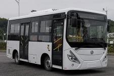 6.7米|13-19座万达纯电动城市客车(WD6660BEVG01)