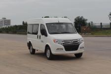 5米|5-9座东风多用途乘用车(EQ6501WACDA)