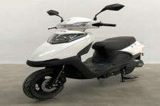 雅迪YD800DQT-15A型電動兩輪輕便摩托車