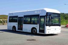 8.6米|15-24座飞驰燃料电池城市客车(FSQ6860FCEVG2)