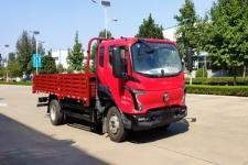 飞碟国六单桥货车190马力6805吨(FD1110W78K6-1)