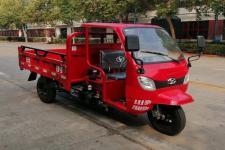 時風牌7YP-1175DJA1型自卸三輪汽車圖片