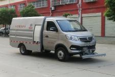 國六 長安小型路面養護車