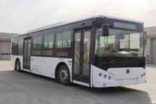 10.5米|21-37座紫象纯电动城市客车(HQK6109UBEVL3)