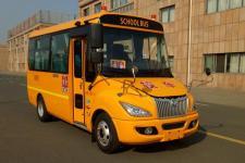 5.8米|10-19座东风小学生专用校车(EQ6580ST6D1)
