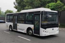 8.1米|15-29座紫象纯电动城市客车(HQK6819UBEVU7)