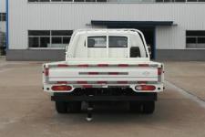 飞碟牌FD1037R66K6-NG1型载货汽车图片
